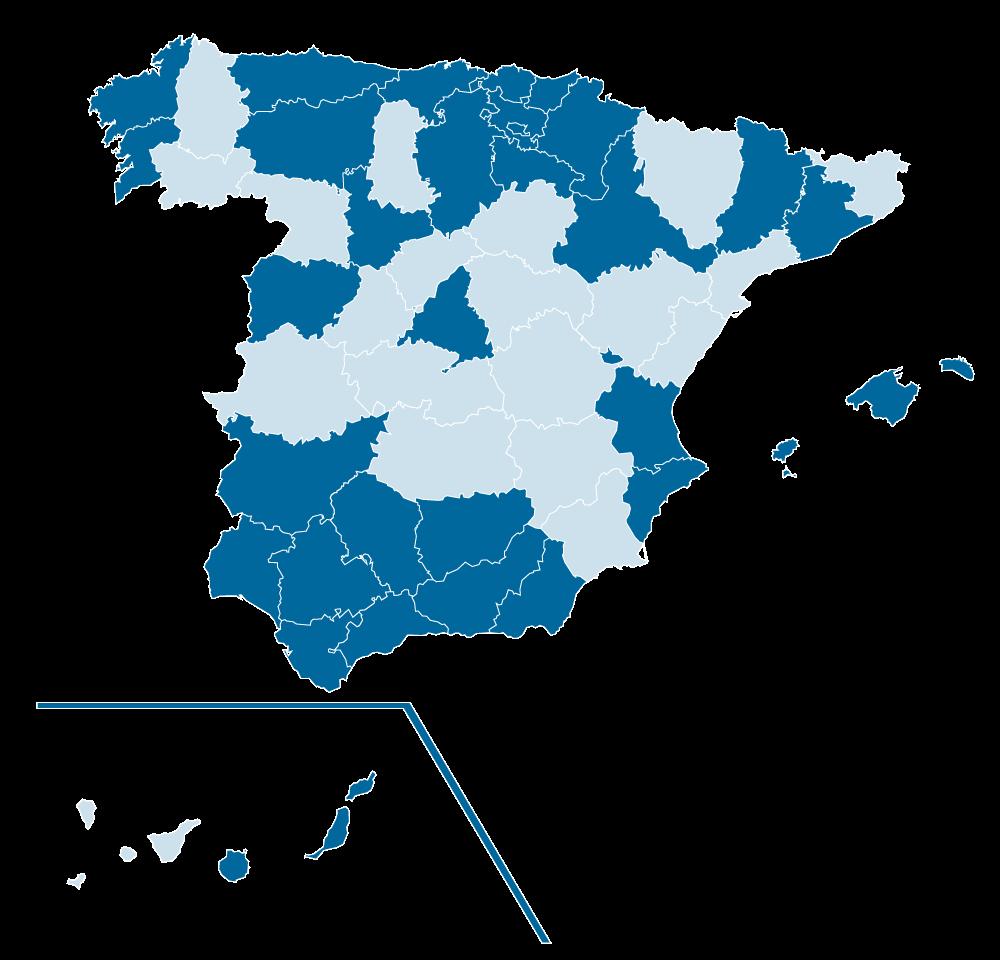 mapa-educsi-provincias-TRANSPARENTE